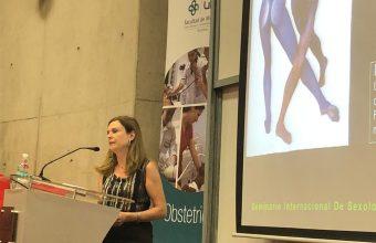 Primer seminario de Sexología Clínica aborda temática interdisciplinariamente